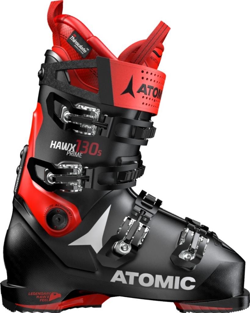 ATOMIC HAWX PRIME 130 S 18/19