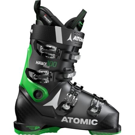 ATOMIC HAWX PRIME 100 green 18/19