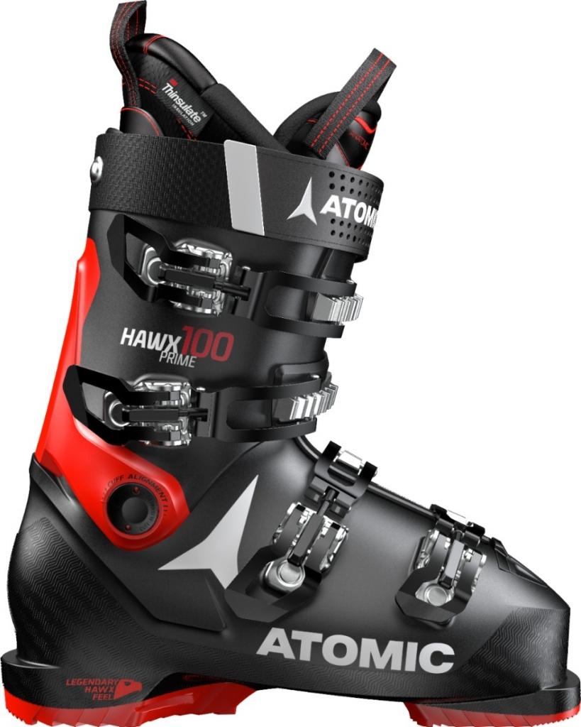 ATOMIC HAWX PRIME 100 red 18/19