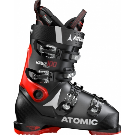 ATOMIC HAWX PRIME 100 red 19/20