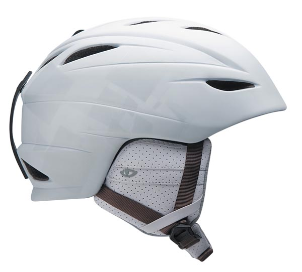 PŘILBA GIRO G10 WHITE EXPLODED ARGYLE