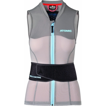 ATOMIC LIVE SHIELD VEST AMID W 18/19
