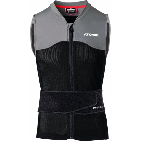 ATOMIC LIVE SHIELD VEST M black 18/19