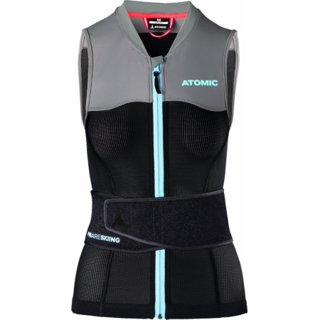 ATOMIC LIVE SHIELD VEST W 18/19