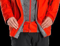 ATOMIC REDSTER GTX jacket 18/19, fotografie 1/6