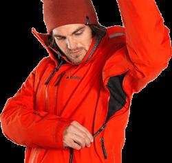 ATOMIC REDSTER GTX jacket 18/19, fotografie 7/6