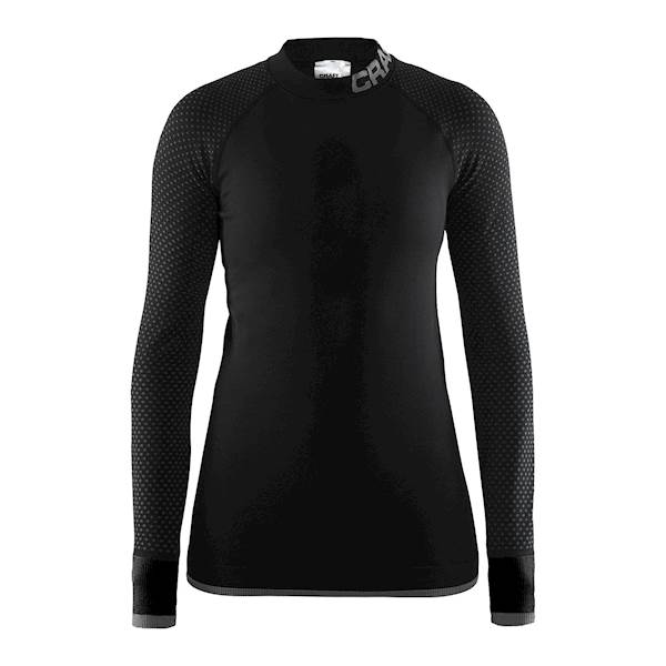 CRAFT WARM INTENSITY W triko black
