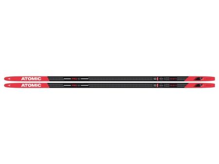 ATOMIC  PRO S1 red/black/white 18/19