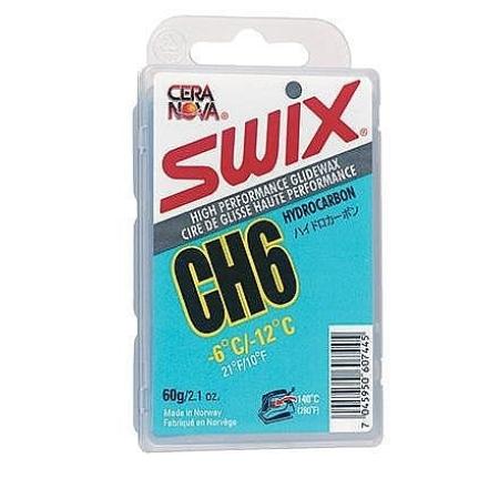 SWIX VOSK CH006-6