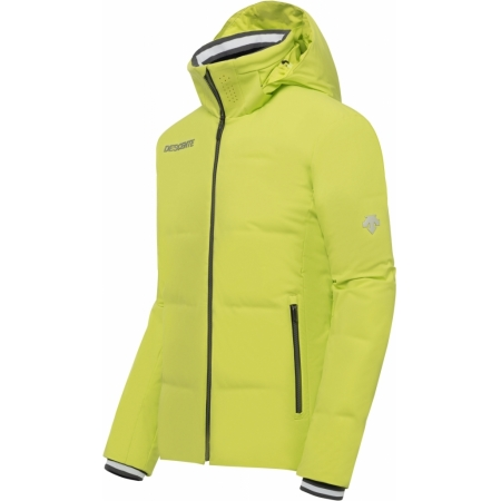 DESCENTE NILO lime green