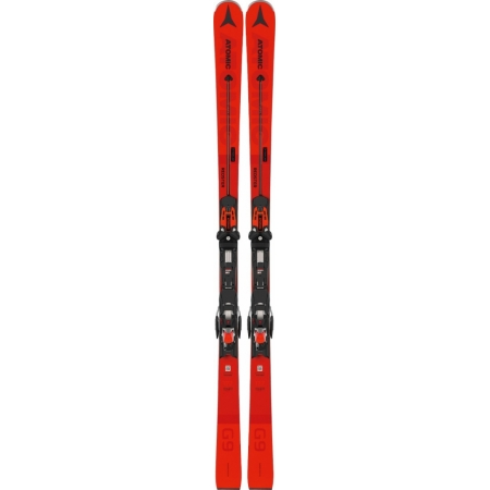 ATOMIC REDSTER G9 + X12 TL 19/20