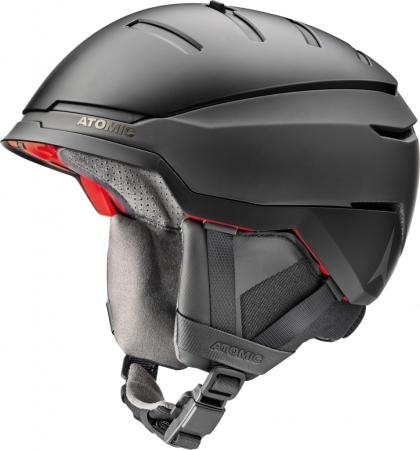 ATOMIC SAVOR GT AMID black 20/21