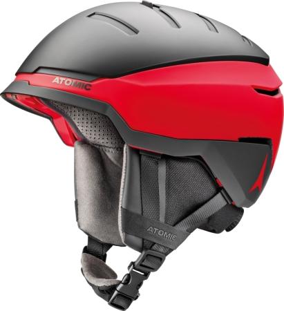 ATOMIC SAVOR GT red 20/21