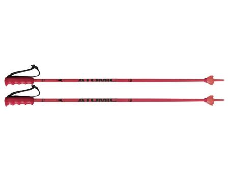 ATOMIC REDSTER JR  red/black