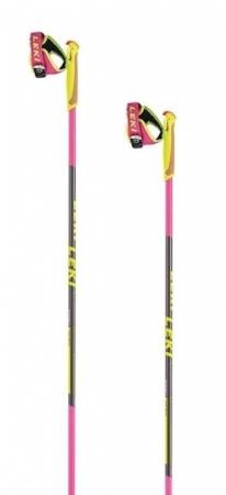 LEKI PRC 700 pink edition