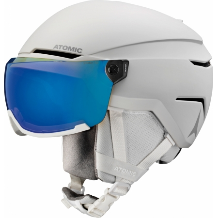 ATOMIC SAVOR VISOR STEREO white heather 19/20