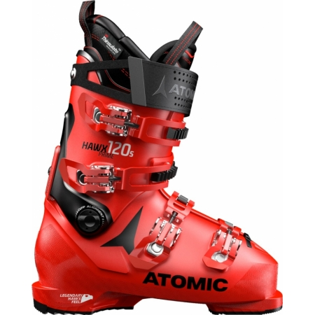 ATOMIC HAWX PRIME 120 S red 18/19