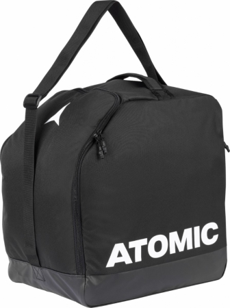 ATOMIC  BOOT & HELMET BAG black