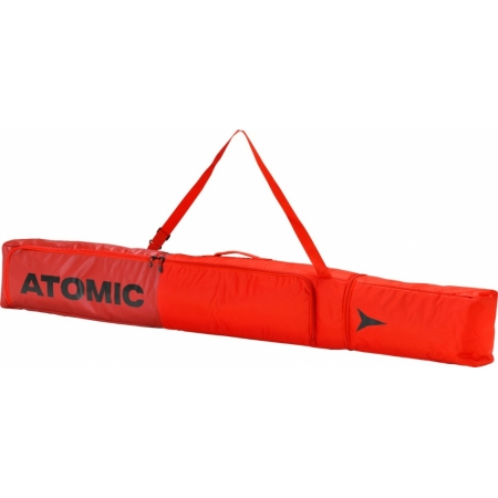ATOMIC SKI BAG red