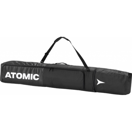 ATOMIC DOUBLE SKI BAG black