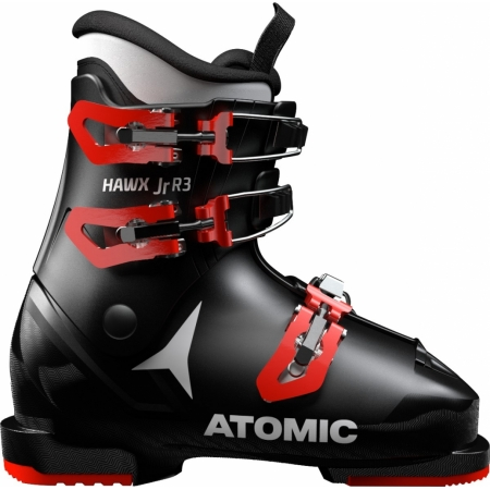 ATOMIC REDSTER JR R3 black/red