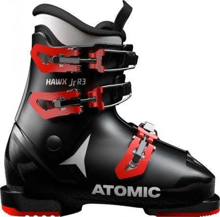 ATOMIC REDSTER JR R3 black/red