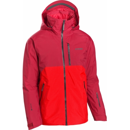 Bunda ATOMIC  REDSTER GTX JACKET Rio Red