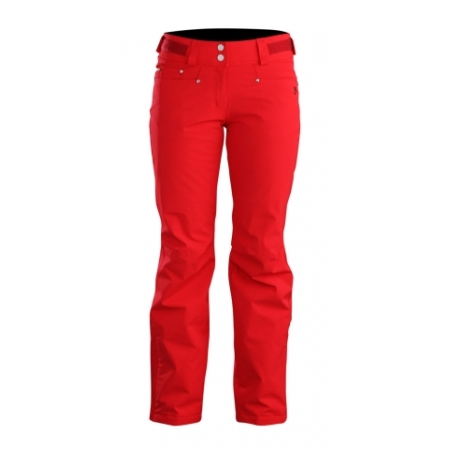 DESCENTE SELENE W red
