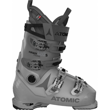 ATOMIC HAWX PRIME 120 S dark grey 20/21