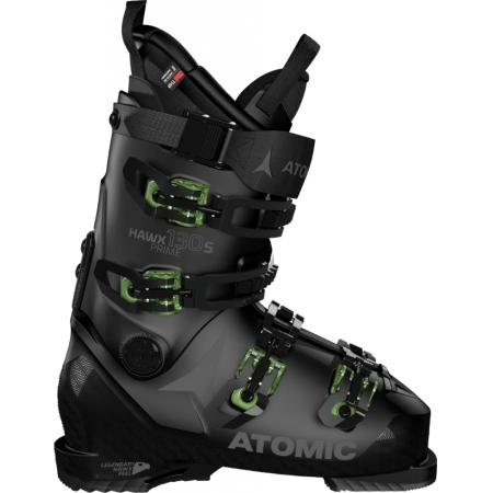ATOMIC HAWX PRIME 130 S black 20/21