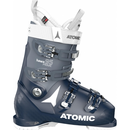 ATOMIC HAWX PRIME 95 W denim blue 20/21