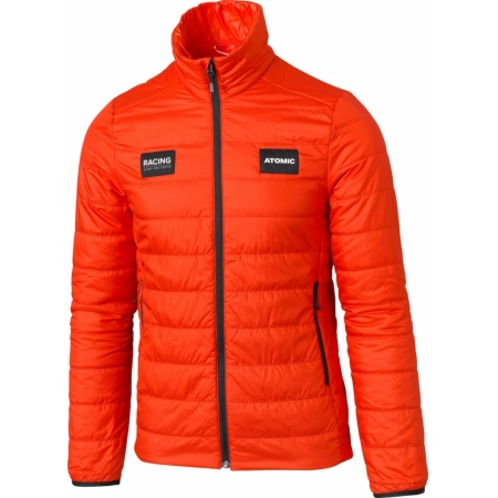 ATOMIC RS JACKET red 20/21