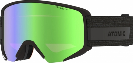 ATOMIC SAVOR BIG HD black green