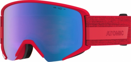 ATOMIC SAVOR BIG HD red blue