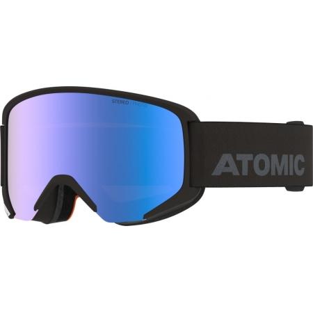 ATOMIC SAVOR PHOTO black blue