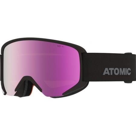ATOMIC SAVOR HD black pink