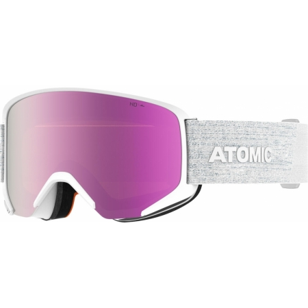 ATOMIC SAVOR HD white pink