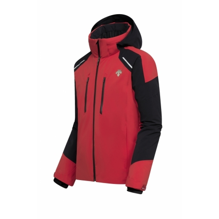 DESCENTE SLADE red
