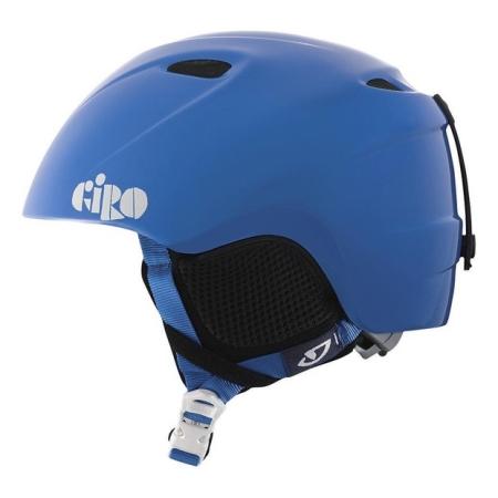 Přilba GIRO SLINGSHOT blue