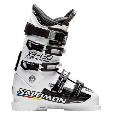 SALOMON X3 130 white