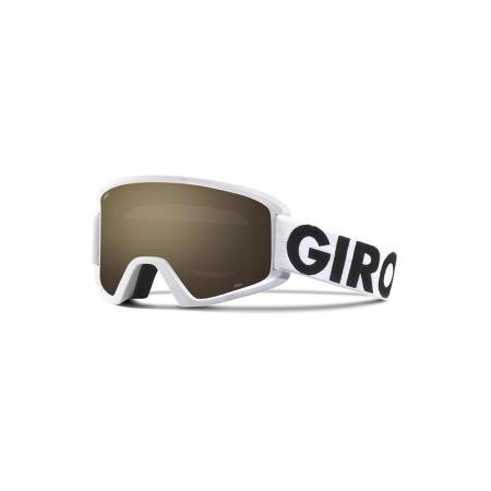 Brýle GIRO SEMI futura white/AR 40