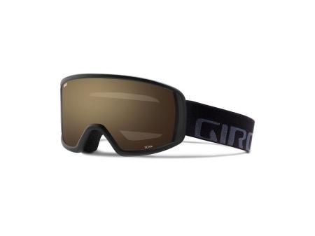 Brýle GIRO SCAN black/AR 40