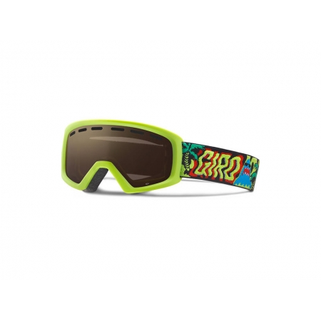 GIRO REV lime shark party AR40