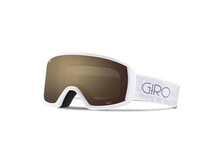 Brýle GIRO GAZE white pocket square/AR 40