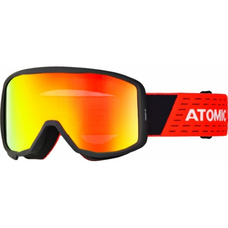 ATOMIC COUNT CYLINDRICAL JR black