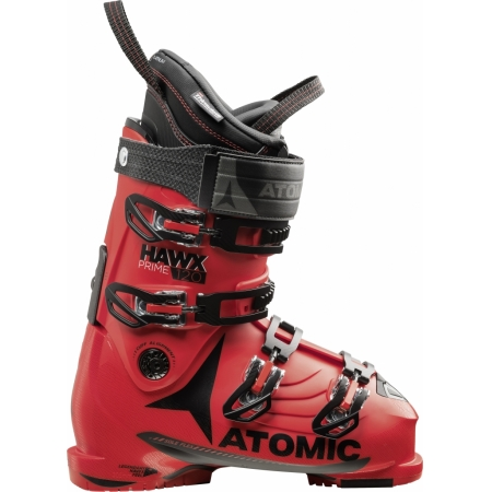 ATOMIC  HAWX PRIME 120 red/black 17/18