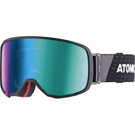 ATOMIC REVENT L FDL HD black OTG 18/19