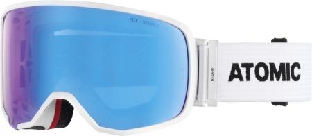 REVENT L FDL STEREO white/blue 17/18