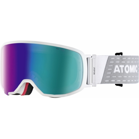 ATOMIC  REVENT S FDL HD white/green 18/19