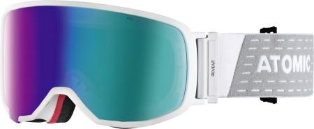 ATOMIC  REVENT S FDL HD white/green 18/19